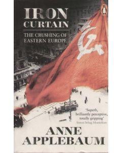 Anne Applebaum - Iron Curtain