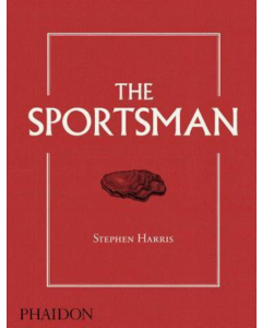 Stephen Harris - The sportsman