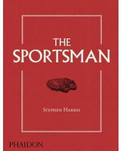Stephen Harris - The sportsman