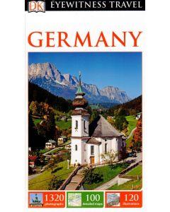 Eyewitness Travel - Germany
