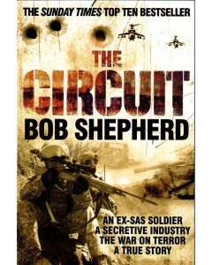 Bob Shepherd - The Circuit