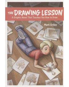Mark Crilley - The Drawing Lesson