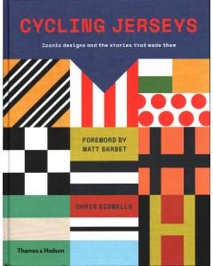 Chris Sidwells - Cycling Jerseys