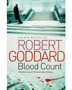 Robert Goddard - Blood Count