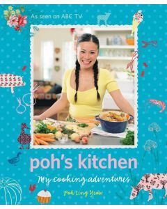 Poh Ling Yeow - Poh´s kitchen