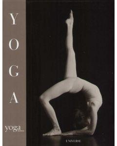 Linda Sparrowe - Yoga