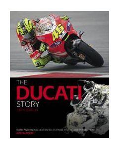 Jan Falloon - The Ducati story