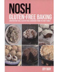 Joy May - Nosh gluten free baking