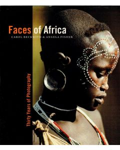 Carol Beckwith - Faces of Africa