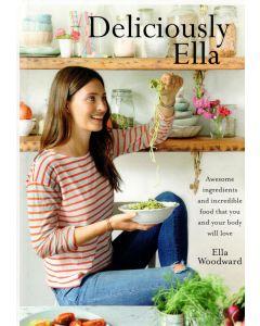 Ella Woodward - Deliciously Ella