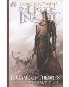 George R.R.Martin´s - The Hedge Knight