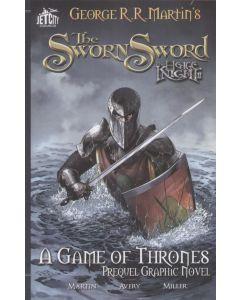 George R.R.Martin´s - The Sworn Sword the hedge knight II