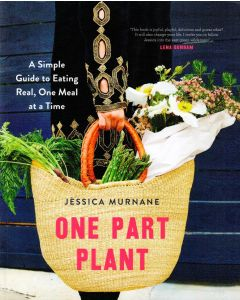 Jessica Mirnane - One part plant