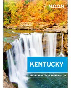 Moon - Kentucky 2 udgave