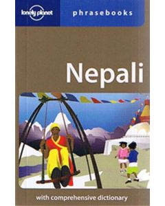 Lonely Planet - Nepali phrasebook 5 udgave