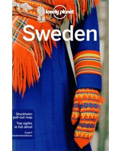 Lonely Planet - Sweden