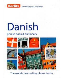Birlitz - Danish phrase book & dictionnary