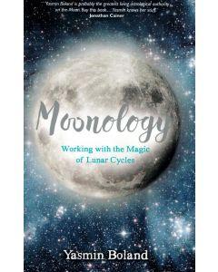 Yasmin Boland - Moonology