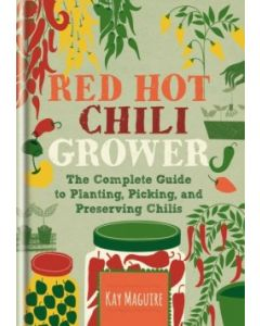 Kay Maguire - Red Hot Chilli Grower