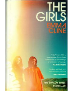 Emma Cline - The girl