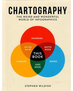 Stephen Wildish - Chartography