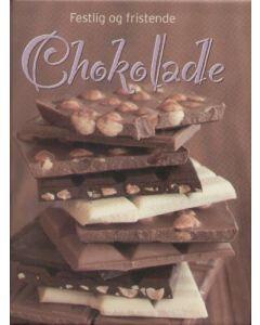 Festlig og fristende chokolade