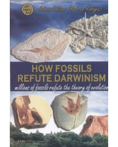 Adnan Oktar - How fossils refute darwinism