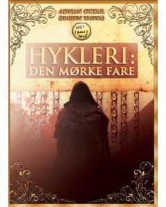 Adnan Oktar - Hykleri den mørke fare