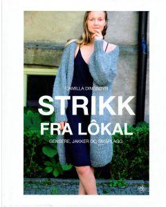 Camilla Dingsøyr - Strikk fra Lokal