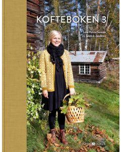 Lene Holme Samsøe - Kofteboken 3