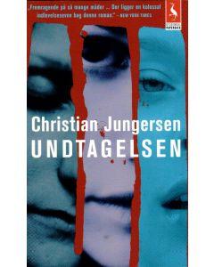 Christian Jungersen - Undtagelsen