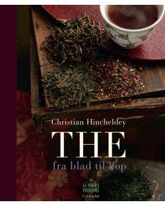 Christian Hencheldey - THE fra blad til kop