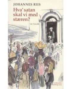 Johannes Riis - Hva