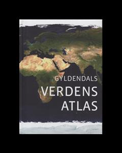 Gyldendals verdensatlas