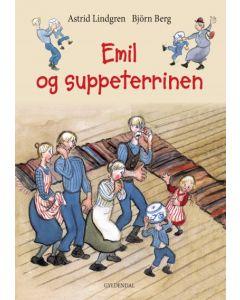 Astrid Lindgren - Emil og suppeterrinen
