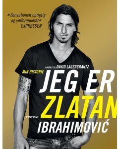David Lagercrantz - Jeg er Zlartan Ibrahimovic