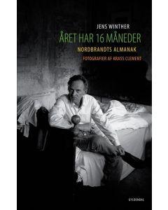Jens Winther - Året har 16 måneder. Nordbrandts almanak