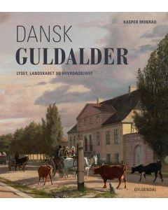 KasperMonrad - Dansk guldalder