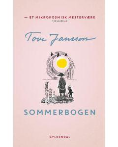 Tove Jansson - Sommerbogen
