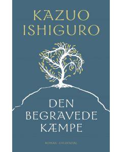 Kazuo Ishiguro - Den begravede kæmpe