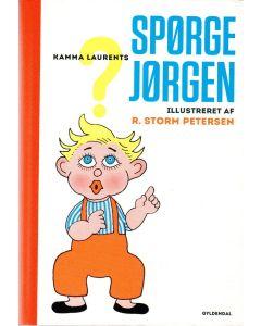 Kamma Laurents - Spørge Jørgen