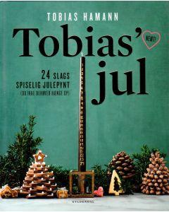Tobias Hamann - Tobias´jul (signeret)