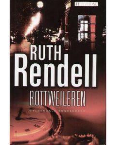 Ruth Rendell - Rottweileren