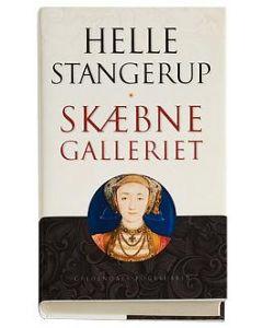 Helle Stangerup - Sk