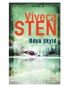Viveca Sten - Uden skyld
