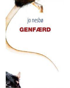 Jo Nesbø - Genfærd (hardback)