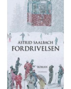 Astrid Saalbach - Fordrivelsen