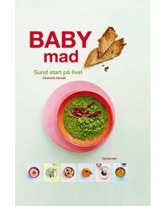 Charlotte Nowak - Baby mad sund start på livet