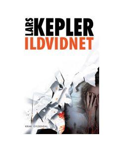 Lars Kepler - Ildvidnet