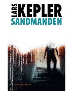 Lars Kepler - Sandmanden